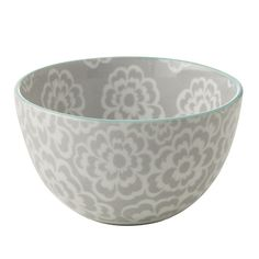 Modernist bowl - West Elm