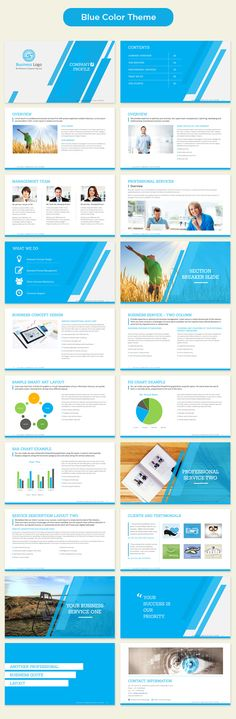 Company Profile Brochure 16 Pages A4 Company profile, Brochures - profile company template