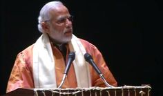 Slogans Disrupt PM Modi's Speech At Convocation In Lucknow - http://www.thenews123.com/2016/01/22/slogans-disrupt-pm-modis-speech-at-convocation-in-lucknow/