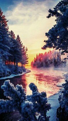 A beautiful picture  #beautiful #winter #picture #soyluna #prettylittleliars #fotos #gastina #disney #lutteo