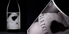 Slacker Wines - The Art of Cutting Corners via Packaging of the World - Creative Package Design Gallery http://ift.tt/22NeZjH