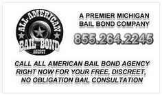 www.FreeBailNow.com a Premier Michigan Bail Bonds company. Don't let your friends or loved ones site in a crowded, dirty jail cell in Michigan. Call for your private, free, no obligation bail bond consultation today.
