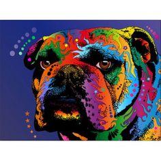 Bulldog-For Loraine:)