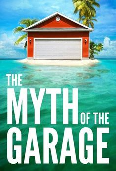 The Myth of the Garage by Chip Heath https://www.amazon.com/dp/B00755MHA4/ref=cm_sw_r_pi_dp_x_w6jVxb14QD8FM -From Chip and Dan Heath, the bestselling authors of Switch and Made to Stick, comes The Myth of the Garage ... and other minor surprises, a collection of the authors' best columns for Fast Company magazine. There are 16 pieces in all, plus a previously unpublished piece entitled 'The Future Fails Again'.