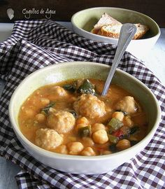 Blog de recetas de cocina. Gastronomía, recetas paso a paso. Recetas de Jaén. Cocinamos con Aceite de Oliva Virgen Extra