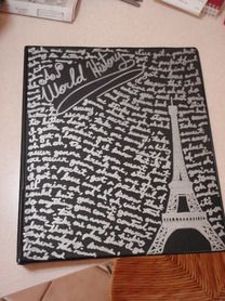 Made with a Sharpie.  My bff Kirsten would love this!