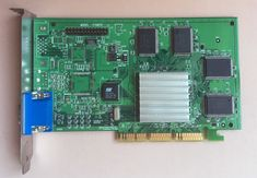 Creative CT6870 nVIDIA TNT2 32MB AGP Graphics Card Video Card, Graphics, Creative, Graphic Design, Printmaking