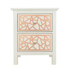 Danika Overlays Kit for Ikea Hemnes 2 Drawer