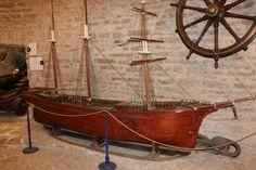 Estonian Maritime Museum - Tallinn, Estonia