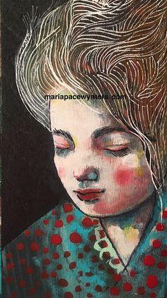 Little Dreamer by MariaPaceWynters