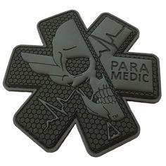 patch paramedic