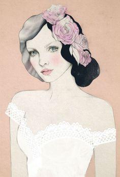 Elisa Mazzone - The Illustration Room