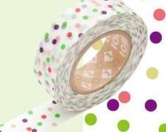 "washi tape. lots of beautiful colours in the shop. ""mt"" brand."