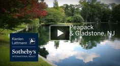 Peapack & Gladstone, New Jersey:
