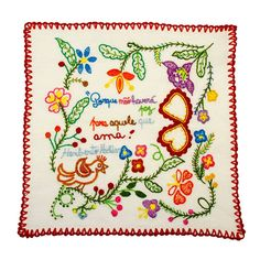 37652696_821498818040765_4290498927989358592_n Needlework, Bullet Journal, Embroidery, Portugal, Christmas Gifts, Disney, Embroidery Ideas, Homemade Crafts, Embroidery Hoop Crafts