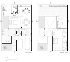 Image 15 of 16 from gallery of Cereza House / Warm Architects. Plans