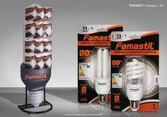 Famastil - Identidade Visual + Embalagens