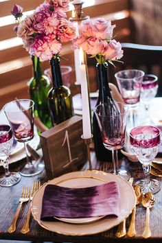 Trending - Get Married At The Por Wine House in Colorado