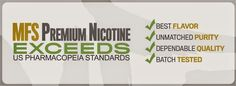 Vapor Joes - Daily Vaping Deals: DIY: TWO LITERS OF 100MG NICOTINE BASE - $80.00 + ...