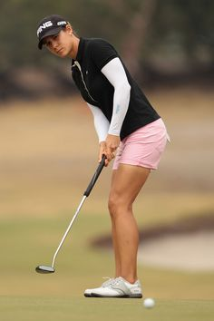 Azahara Munoz Pictures Sime Darby LPGA Malaysia: Day 3 -