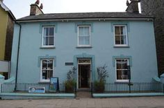 Seaways Bookshop, Pembrokeshire