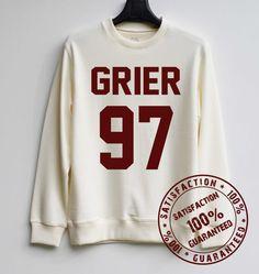 Nash Grier Shirt Magcon Boys Sweatshirt by SweaterWeather2014