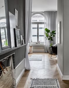 Shades of Grey. 6 Tips For Successfully Stylish Monochrome Home Design