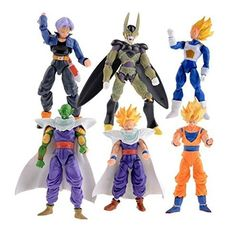 Toys & Hobbies 14cm Dragonball Z Figures Figurines Dragon Ball Z Dragon Action Figures Gt Toys Crystal Balls Son Goku Super Saiyan Dbz Toys To Produce An Effect Toward Clear Vision