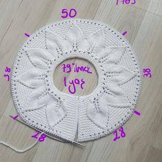 Granny Style Crochet For Kids Knit Crochet Baby Dress Crochet Earrings Baby Kids Knit Patterns Coast Coats Knitted Baby Baby Knitting Patterns, Baby Hats Knitting, Crochet Hats, Crochet Baby Cardigan, Knitted Baby, Diy Crafts Crochet, Baby Pullover, Baby Sweaters, Crochet For Kids