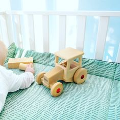 Wooden Toys, Toddler Bed, Furniture, Home Decor, Wooden Toy Plans, Child Bed, Wood Toys, Decoration Home, Room Decor