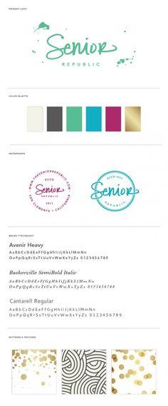 Senior Republic » Braizen | Branding & Design for Small Business