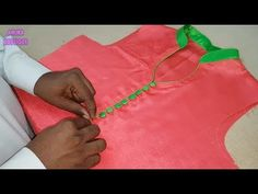 Suit/Kameez Cutting Very Easy Method Step By Step - YouTube