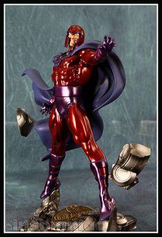 Kotobukiya Magneto