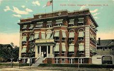 North Hudson Hospital Weehawken, NJ