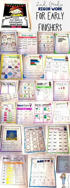 Modalities vary so students stay highly engaged. Teaching Second Grade, Second Grade Math, 2nd Grade Reading, Teaching Math, Grade 2, Teaching Ideas, 2nd Grade Classroom, School Classroom, Classroom Activities