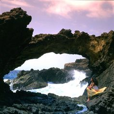 Aruba- we visited this land bridge while on our way to the Panama Canal back in 2010. Such an awesome place!