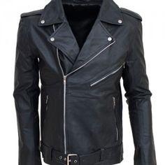 Leather Jacket By LeatherJacketUK.com