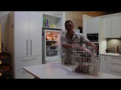 How To Pack A Camping Fridge | The Camping Guru | Camping Country Australia