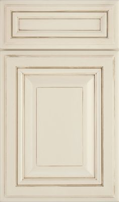 Cambridge kitchen cabinet door Painted White | details | Pinterest ...
