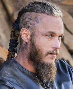 """CLASSICMENLIFE on Instagram: """"Ragnar. #classicmenlife"""" -   Travis Fimmel 