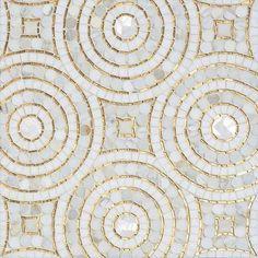 World Of Tiles New Ravenna Mosaic Kitchen Backsplash Tiling Marble