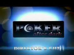 Kết quả hình ảnh cho Poker After Dark After Dark, Poker, Sky, Heaven, Heavens