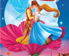 (The Story Of Thumbelina) Moral Stories In Hindi, Moral Stories For Kids, Reading Stories, Short Stories, Short Fairy Tales, What Is Network, Princess Stories, Morals, Disney Characters