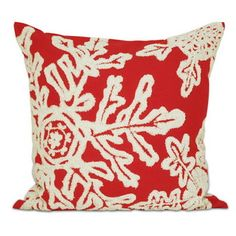 Neve 20-inch Down Throw Pillow