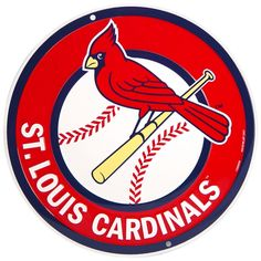 Retro St. Louis Cardinals Baseball Metal Sign adds unique decor to your home or business. Every St. Louis Cardinals Baseball collector would love this unusual gift. All St. Louis Cardinals Baseball Tin Signs are pre-drilled and ready to hang.