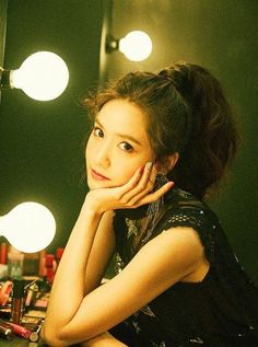 Girl' Generation - Holiday Night YOONA
