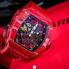 <b>Richard</b> Mille RM052 Diamond Skull   Watches   Наручные часы ...