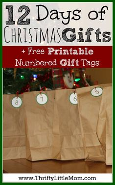 Free printable numbers on pinterest printable alphabet for 12 days of christmas table numbers
