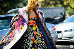 Le 21ème / Anna Dello Russo | Paris  // #Fashion, #FashionBlog, #FashionBlogger, #Ootd, #OutfitOfTheDay, #StreetStyle, #Style