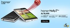 Huawei Honor Holly 2 Plus with #4000mAh Battery now on Sale for Rs. 8,499 @ http://www.ispyprice.com/mobiles/5858-huawei-honor-holly-2-plus-price-list-india/